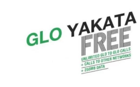 Glo yakata