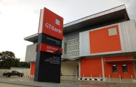 GTBank Branches in Kaduna   Contents101