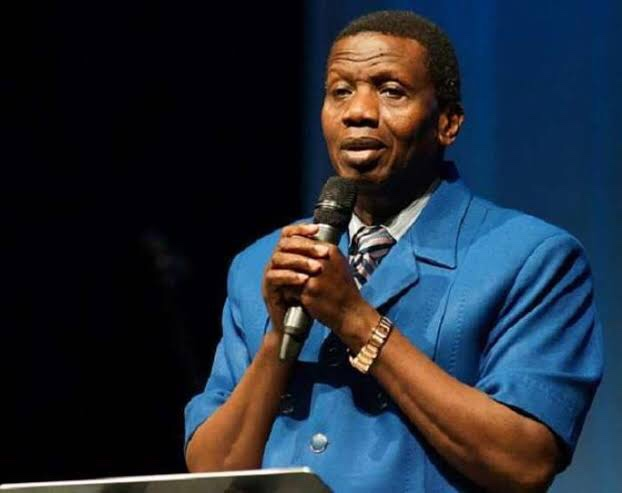 Pastor Adeboye Biography
