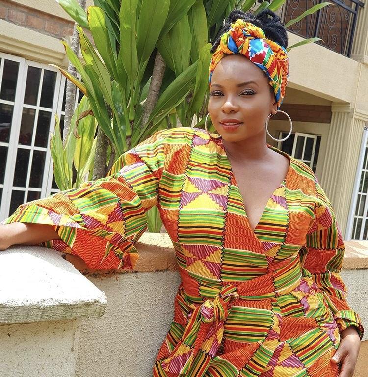 Yemi Alade Biography
