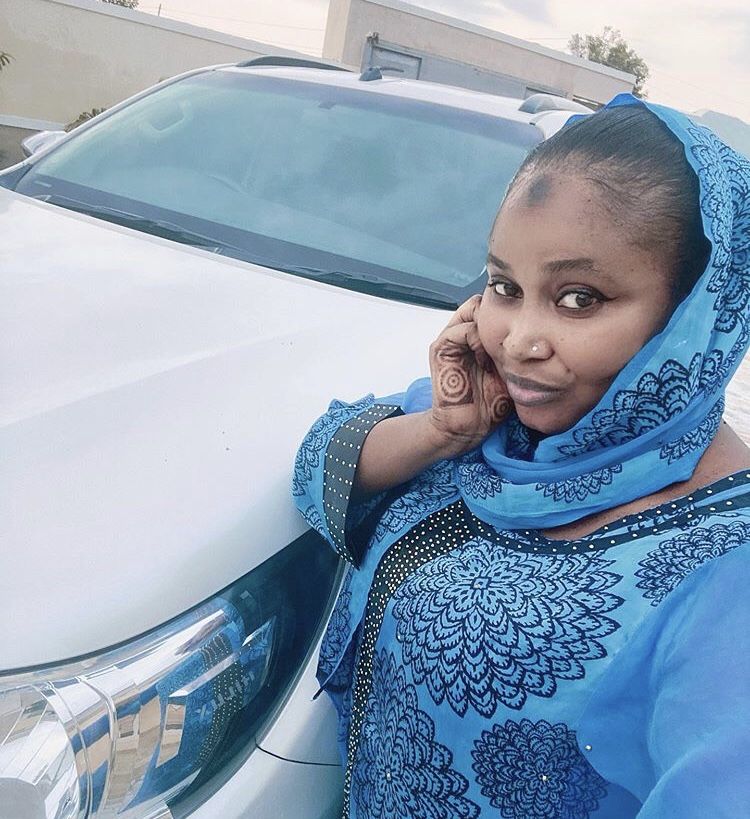 Halima Yusuf Atete Net Worth
