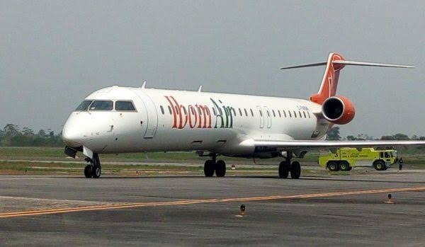 Domestic Airlines in Nigeria, Ibom Air