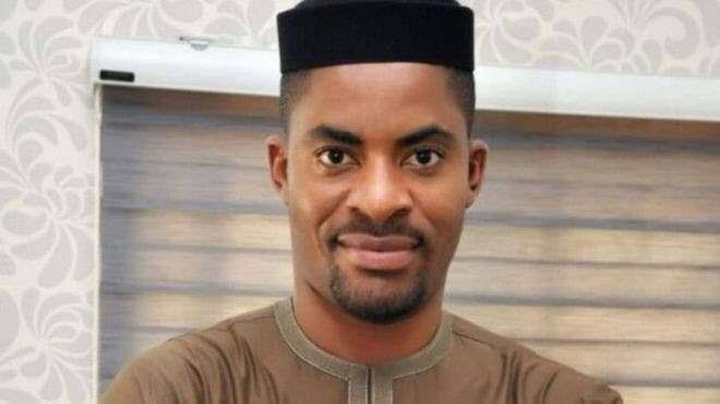 Deji Adeyanju Arrests and Crime
