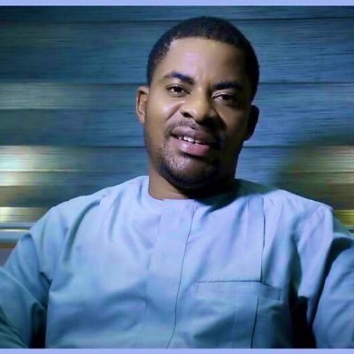 Deji Adeyanju Biography