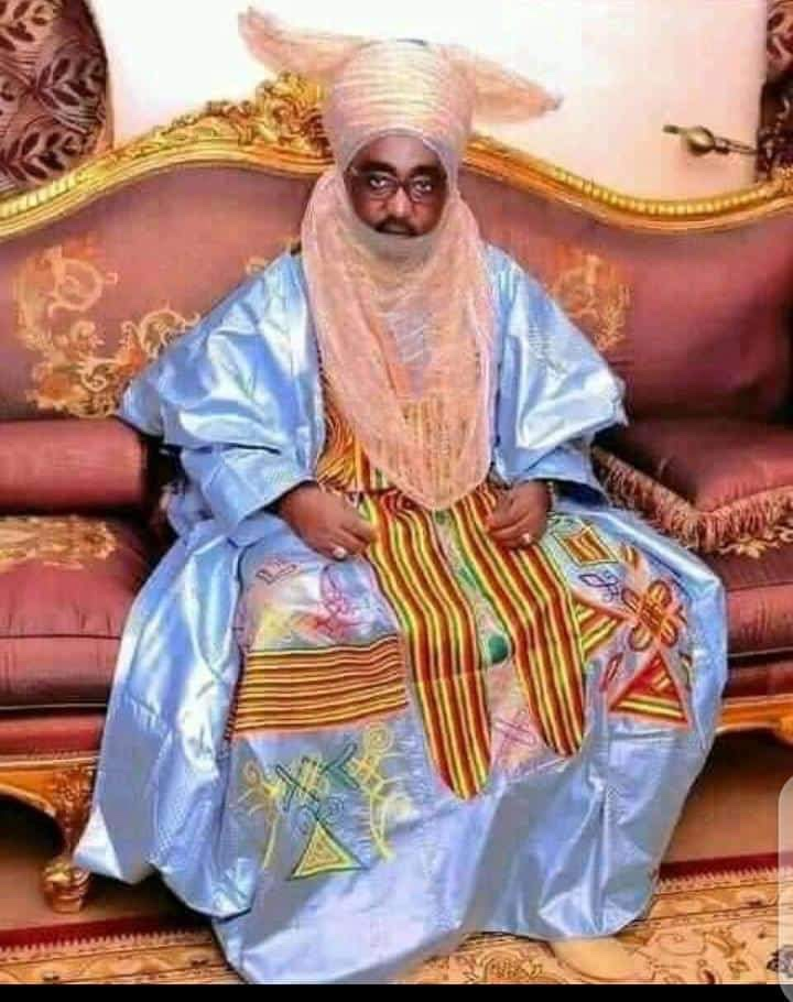 Ahmed Bamalli appointed Emir of Zazzau