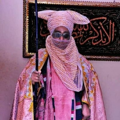 Emir of Zazzau Ahmed Bamalli Net Worth