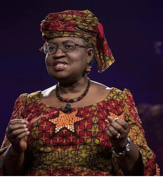 Okonjo-Iweala Net Worth
