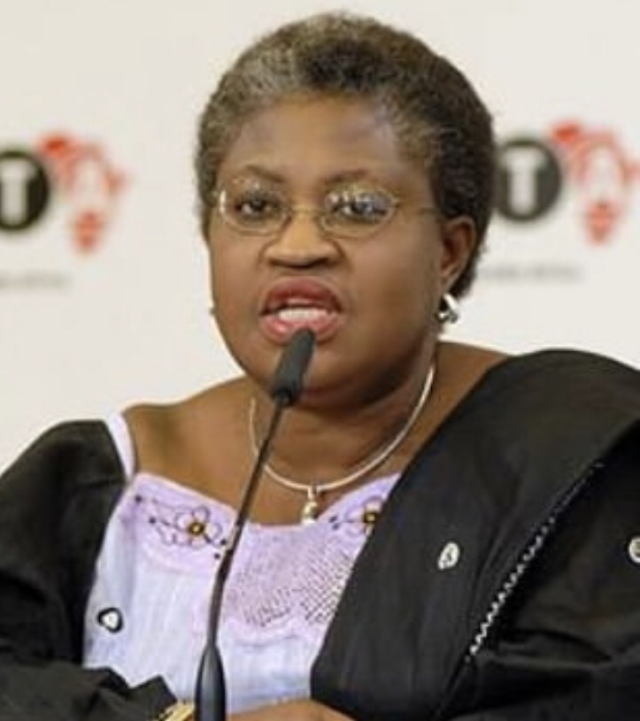 Okonjo-Iweala Biography