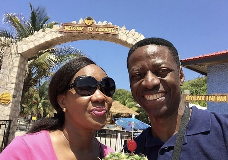 Pastor Sam Adeyemi Wife and Family