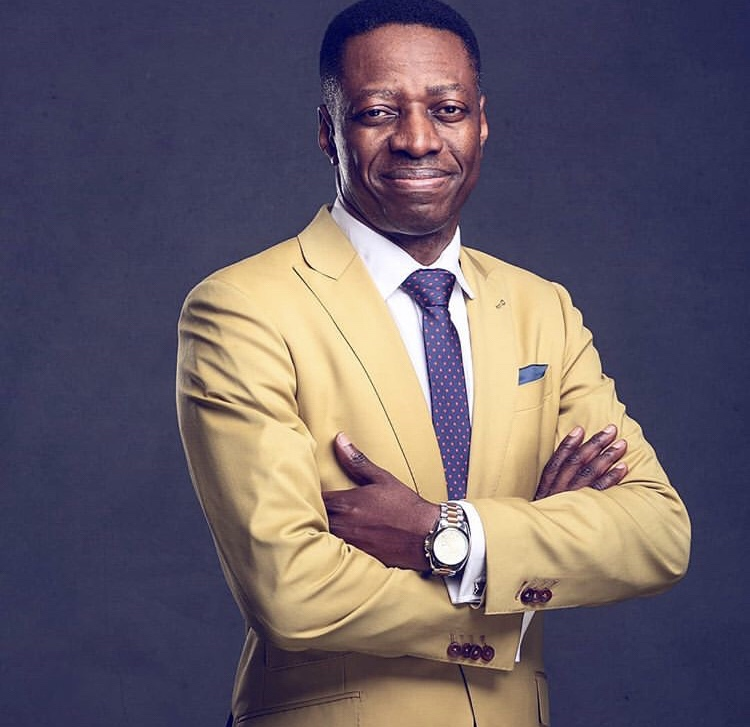 Pastor Sam Adeyemi Biography