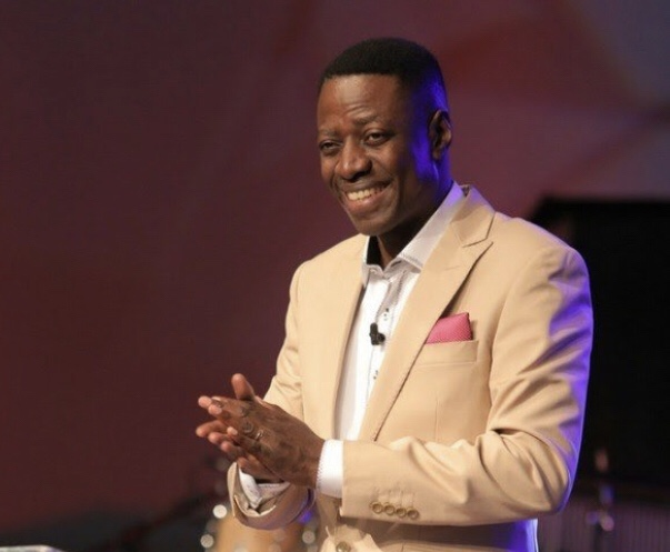 Sam Adeyemi Educational Background