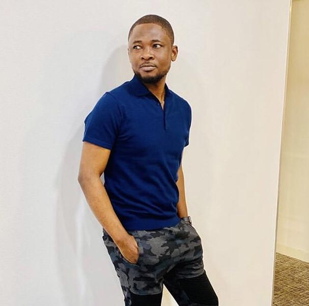 JJ Omojuwa Education and Career