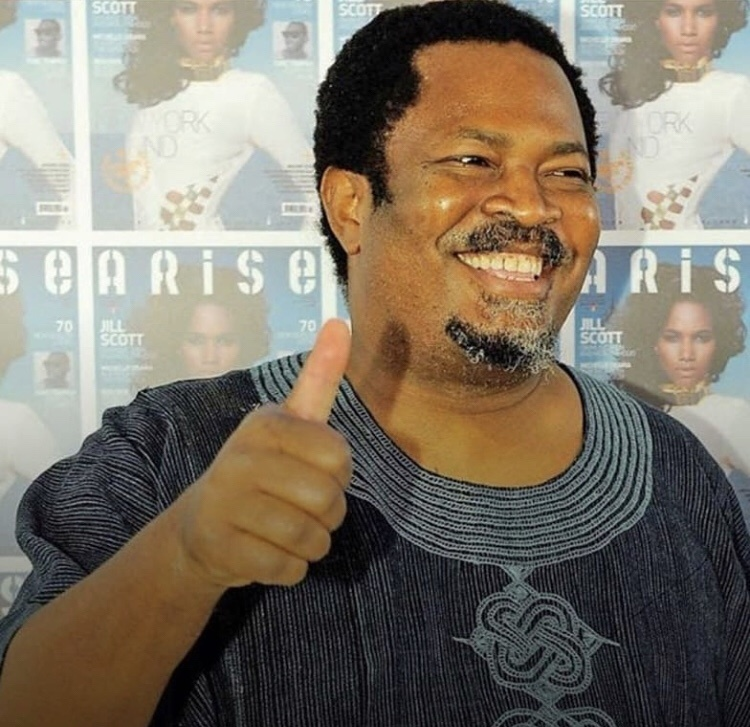 Arise TV founder, Nduka Obaigbena Net Worth