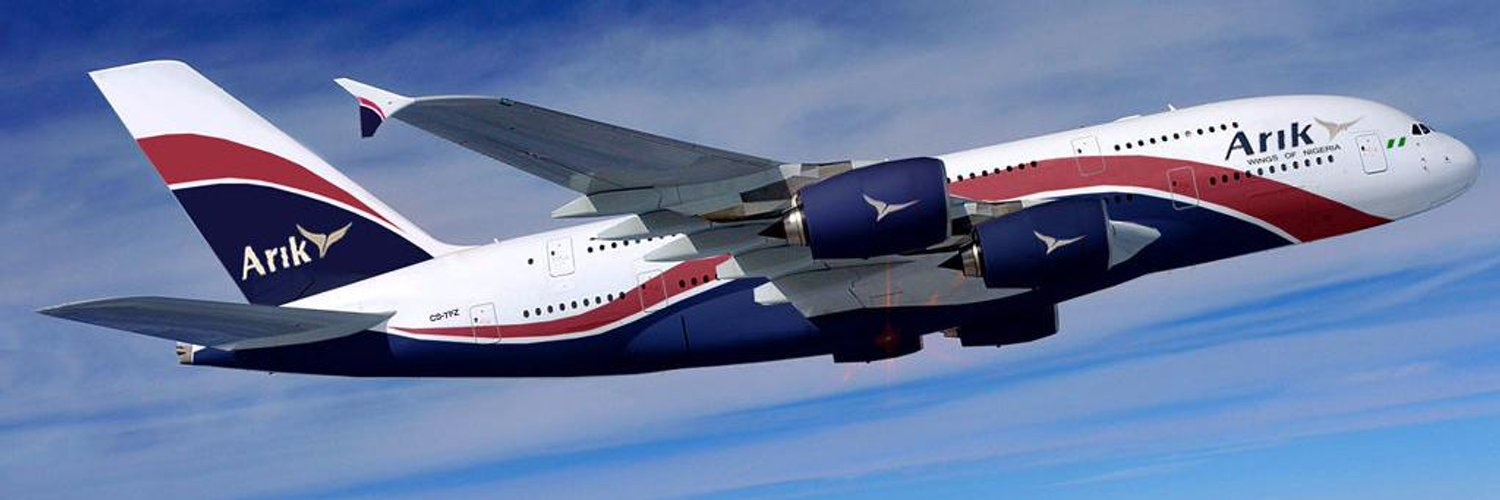 Domestic Airlines in Nigeria, Arik Air