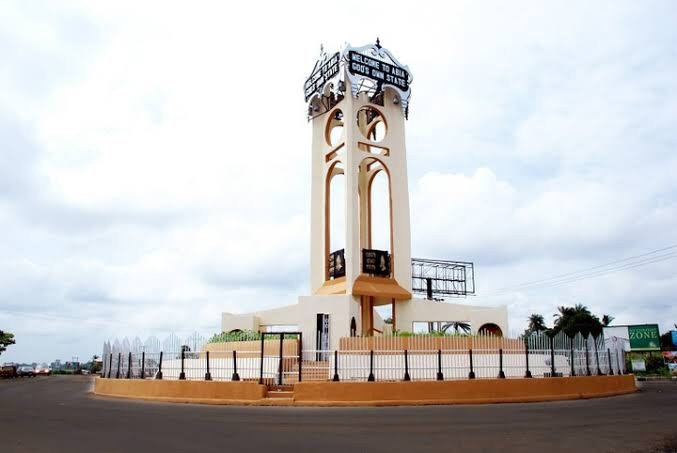 Local Government Areas in Abia State and their Address