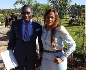 Ginimbi Wife, Girlfriend