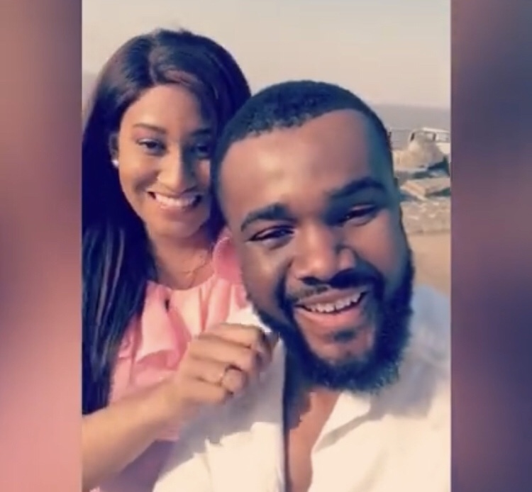 Williams Uchemba Wife and Fiancé
