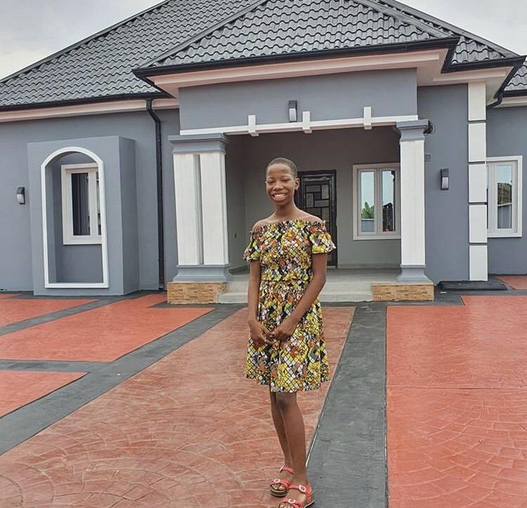 Emmanuella House