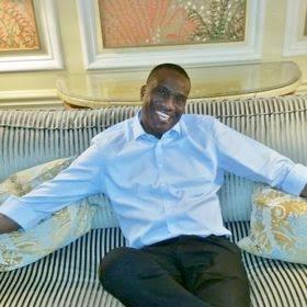 Fidelis Anosike Education and Career