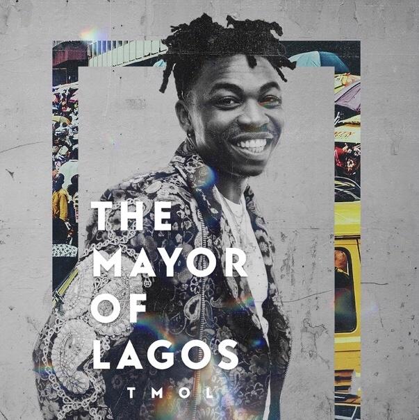 Mayorkun; The Mayor of Lagos Album