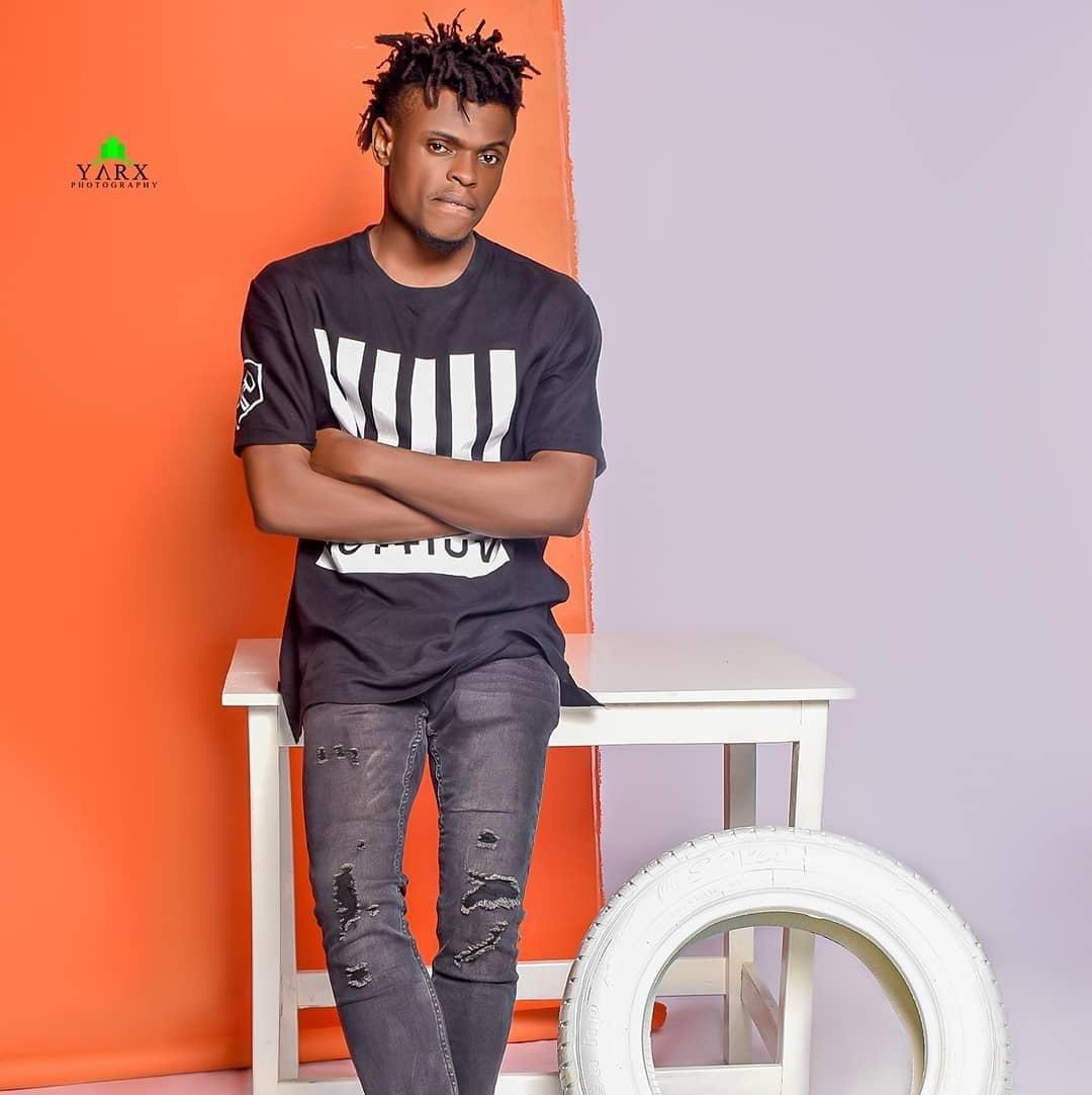 Mc Aproko Next Naija Comedy Star