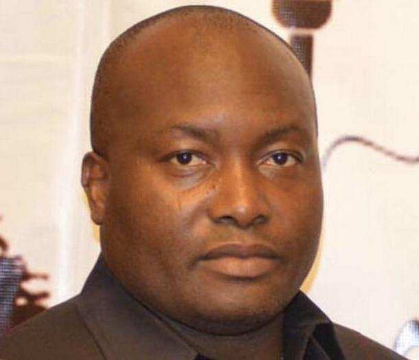 Patrick Ifeanyi Ubah Education