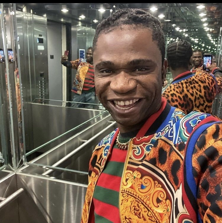 Speed Darlington Biography, Real Name and Age