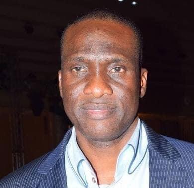 Fidelis Anosike Biography, Age