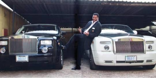 Bolu Akin-Olubade Net Worth and Cars