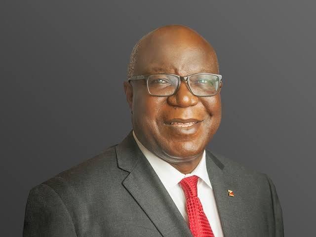 Prof Ibidapo-Obe Biography, Age