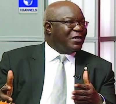 Prof Ibidapo-Obe Death