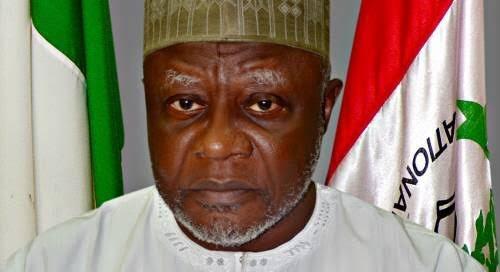 NDLEA Chairman Mohammad Abdallah Biography, Age