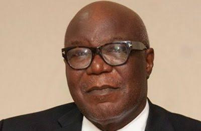 Prof Ibidapo-Obe Career and Education