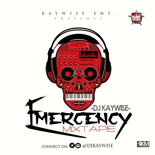 DJ Kaywise Mixtapes