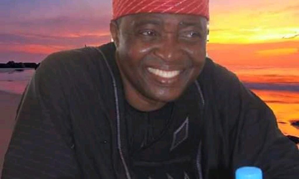 Senator Adebayo Salami biography, age