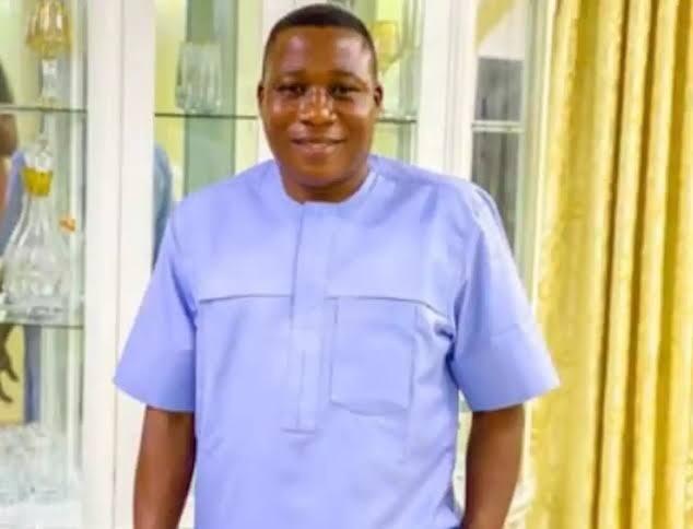Sunday Igboho Biography, Age and Real Name