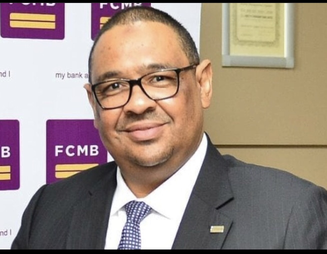 FCMB MD Adam Nuru Biography, Age and Career