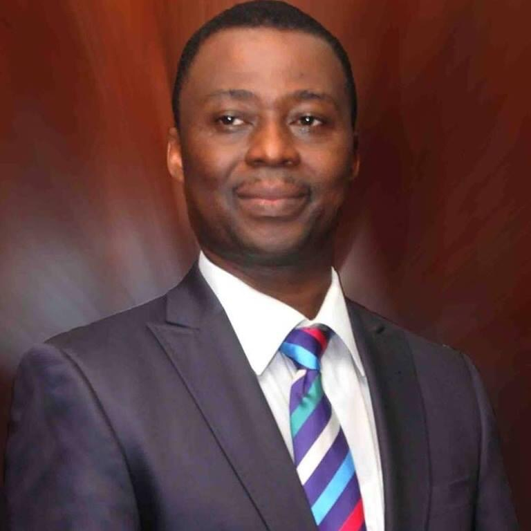 Dr Olukoya Net Worth
