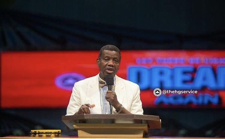 Pastor Adeboye Net Worth and business