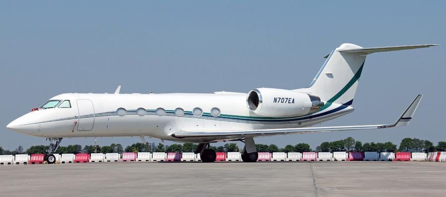 Pastor Adeboye Private Jet and cars