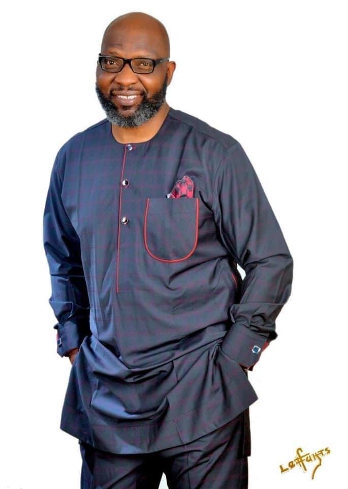 Adeyinka Akinbami education and career