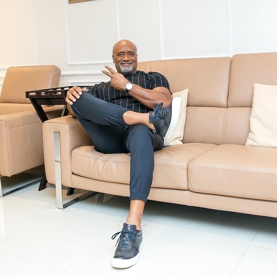 Pastor Paul Adefarasin Net Worth