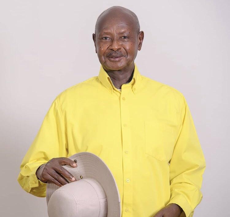 Museveni Education