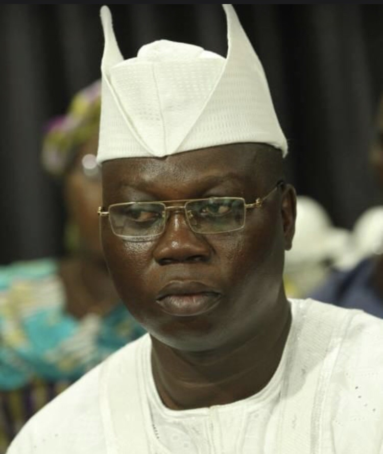 Gani Adams Biography, Real Name, Age