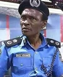CP Wakili Commissioner for Police