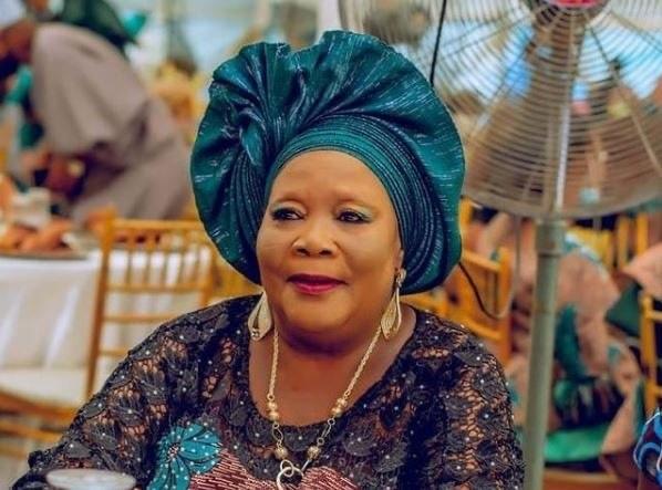 Mama Ereko Net Worth