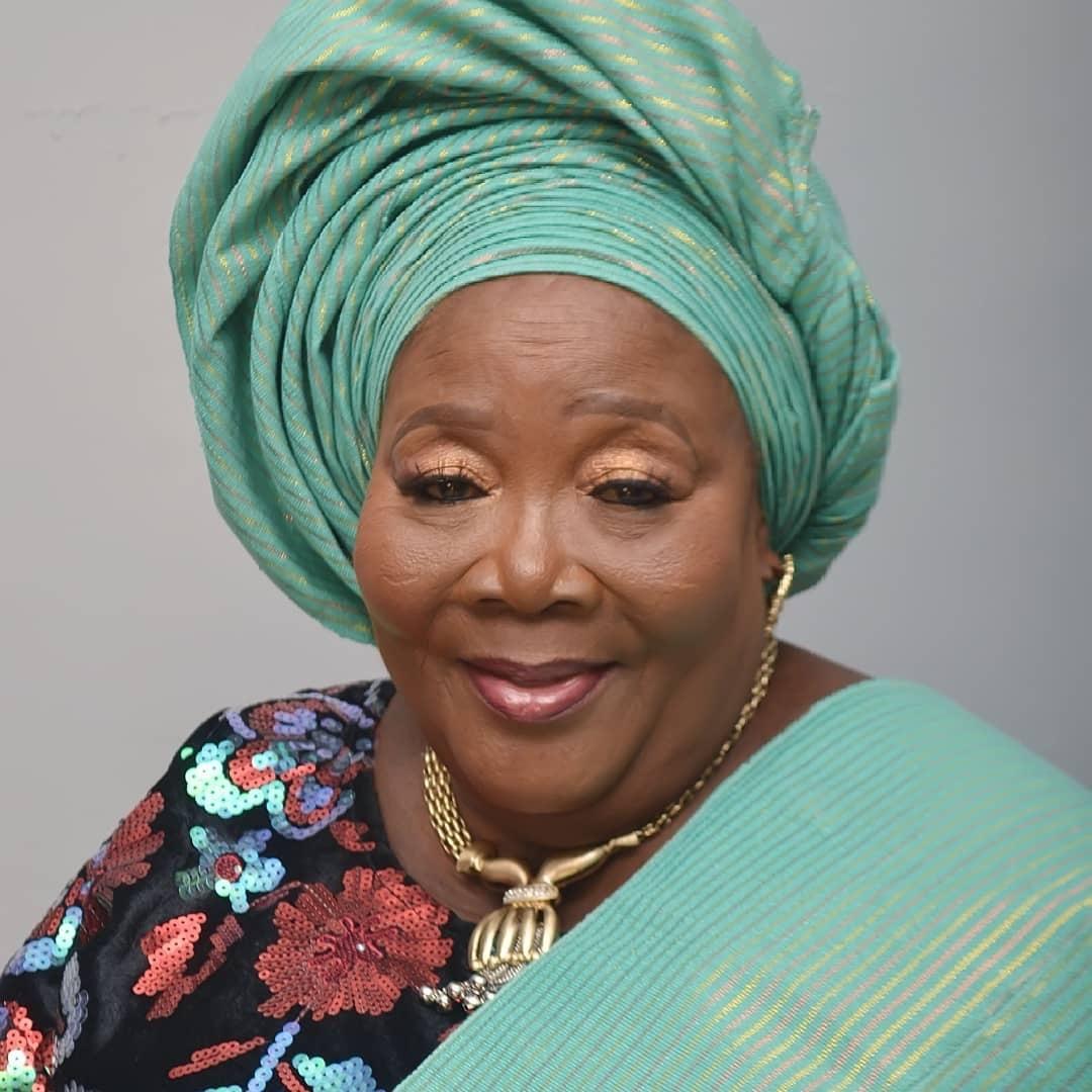 Mama Ereko Biography, Real Name, Age
