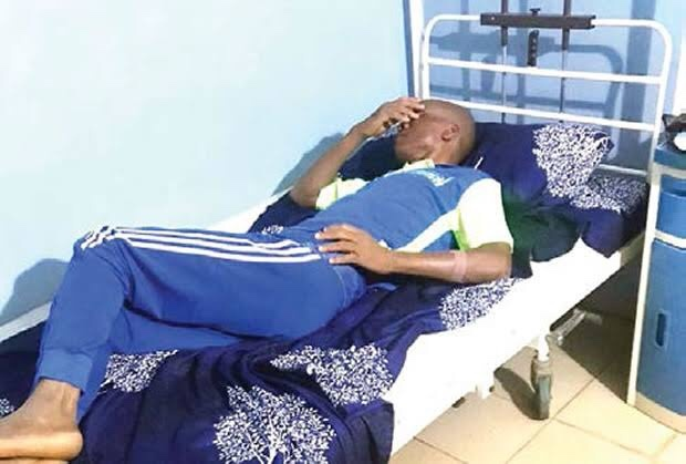 Yisa Sofoluwe Death