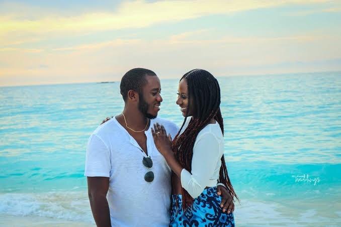 Invictus Obinwanne Okeke girlfriend and wife
