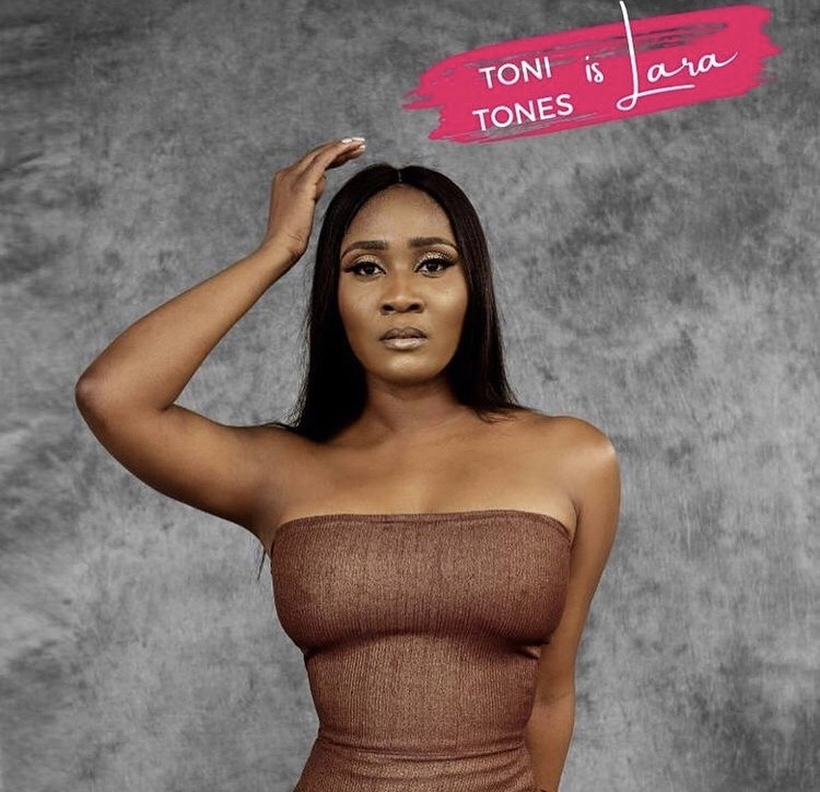 Toni Tones Biography, Real Name, Age